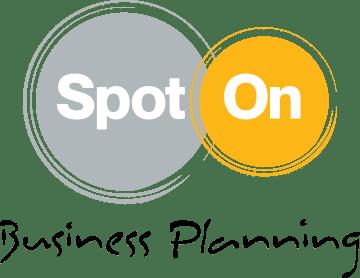 Spoton - Logo